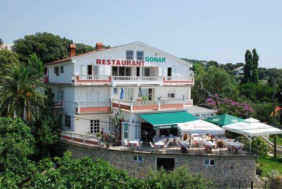 Gonar Restaurant