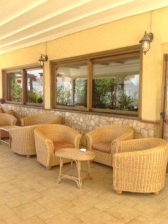 Hotel Alba D Amore