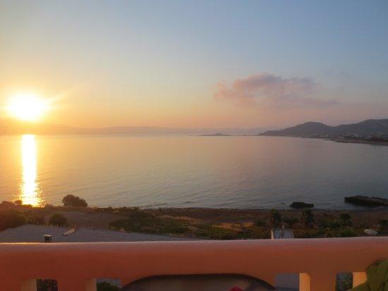 Balos Beach : alba