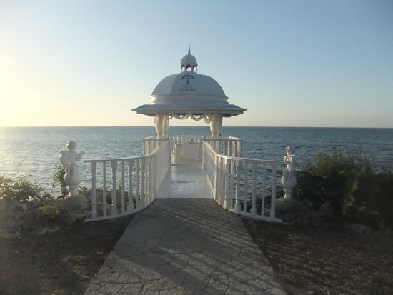 Paradisus Rio de Oro Resort & Spa: Weddings