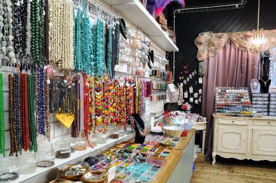 The Bead Shop Ltd