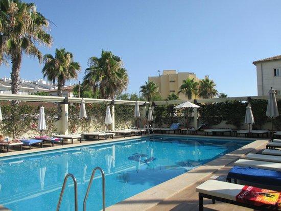 Hotel THB Gran Playa: Piscina