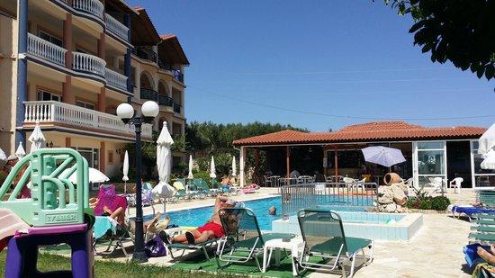 Ariadne Hotel Apartments: Ariadne