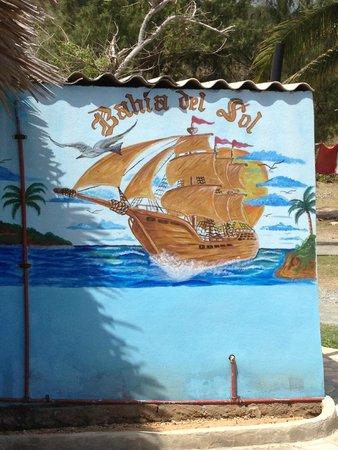 Paradisus Rio de Oro Resort & Spa: Fishing Village