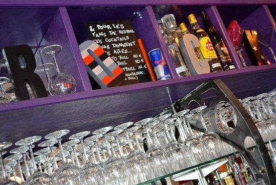Le Rendez-vous des Halles : Pour les Cocktails...