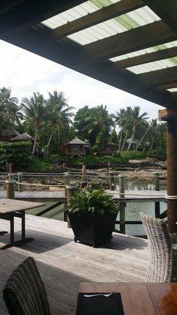 Sinalei Reef Resort & Spa: Sinalei