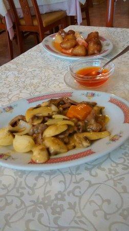Manzana Roja: Ternera al curry.. Para repetir