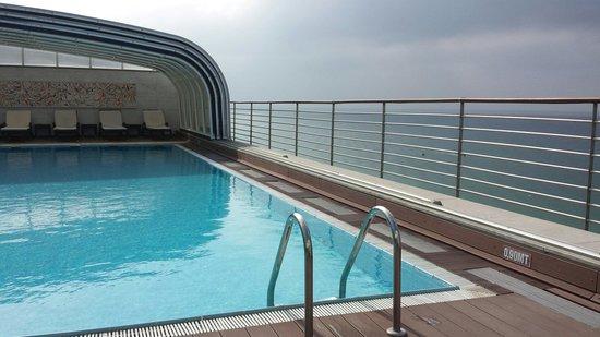 SANA Sesimbra Hotel : Pool