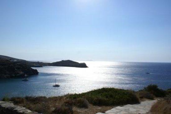 Selana Suites: breathtaking views on Sifnos