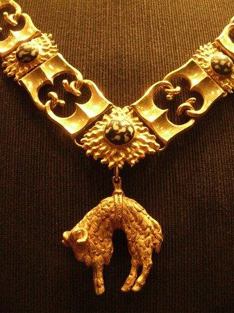 Imperial Treasury of Vienna: Орден Золотого руна