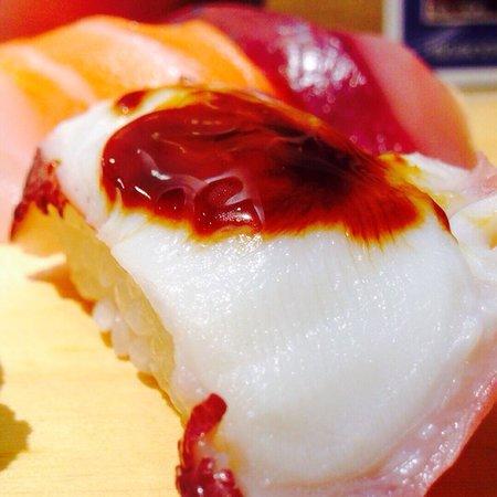 沼津魚がし鮨 流れ鮨 藤枝店