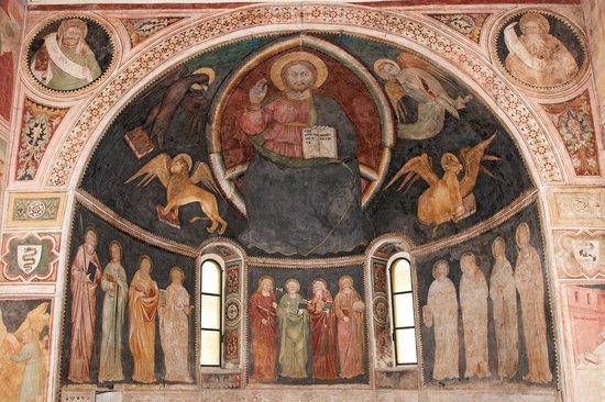 Oratorio Visconteo Di Albizzate