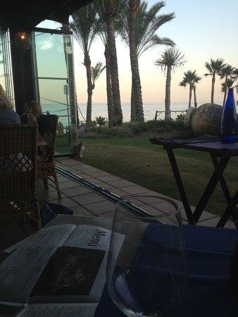 Kempinski Hotel Bahía: Cabaña del Mar