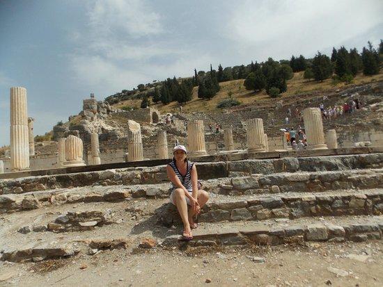 Ancient City of Ephesus: Эфес