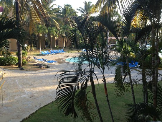 Casa Marina Reef: Piscine