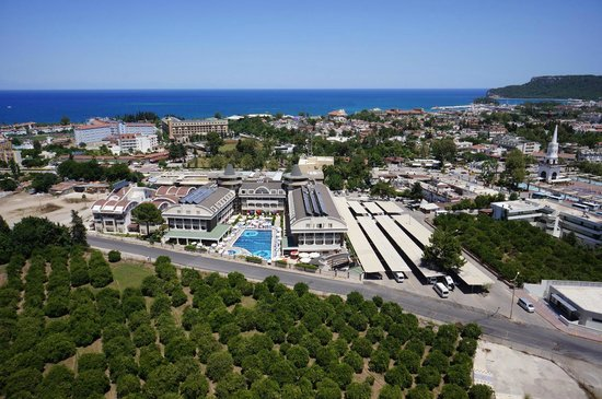 Photo of Viking Star Hotel Kemer