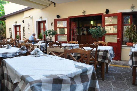 Kalderimi : best restaurant i have ever been to