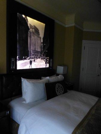 The Algonquin Hotel Times Square, Autograph Collection: La chambre