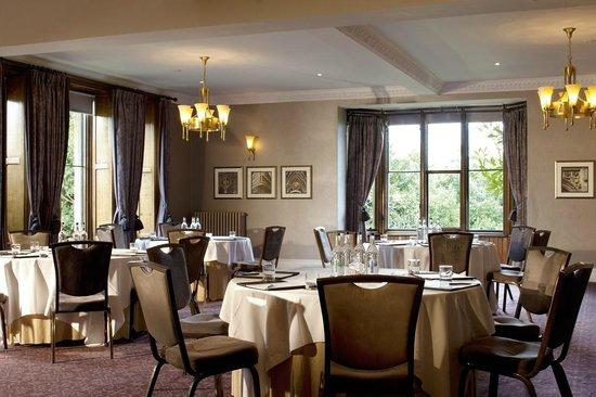 Nutfield Priory Hotel & Spa: Meeting - Fielden