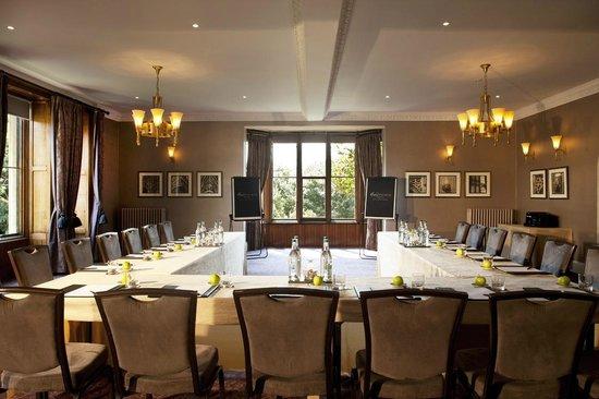 Nutfield Priory Hotel & Spa: Meeting - Fielden Suite