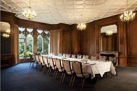 Nutfield Priory Hotel & Spa: Meeting - Gibson