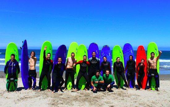 longbeach surf camp salinas: bewertungen, fotos & preisvergleich