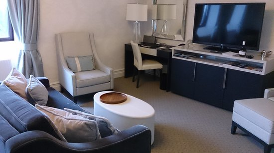 Hotel Bristol, a Luxury Collection Hotel, Warsaw: Room 747