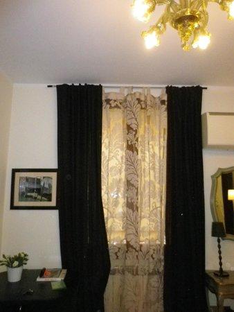 Residenza Al Pozzo : Chambre