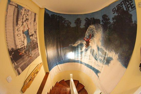 longbeach surf camp salinas - prices & hostel reviews (spain