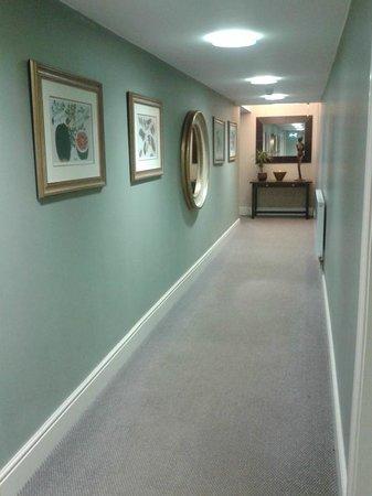 Congham Hall Hotel & Spa: Hallway