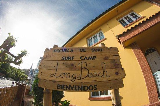 Longbeach surf camp salinas prices hostel reviews spain asturias tripadvisor - Hotel salinas asturias ...