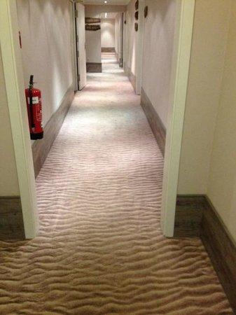 Hotel Sand: Teppiche im Sand-Look