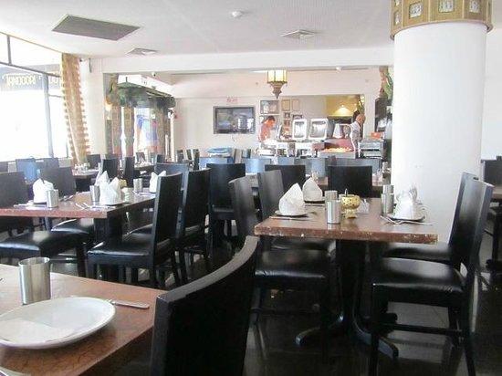 Tandoori Tel Aviv Restaurant