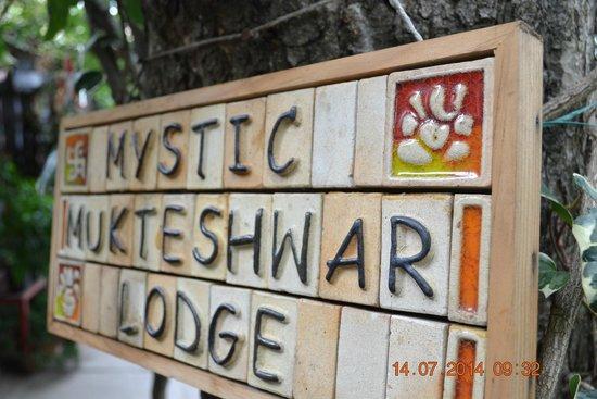 Mystic Mukteshwar Lodge: Mystic Lodge