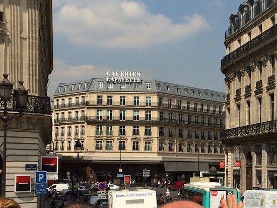 Galerie de Paris
