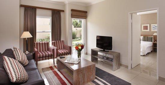 The Capital Villa: 2 Bedroom Apartment