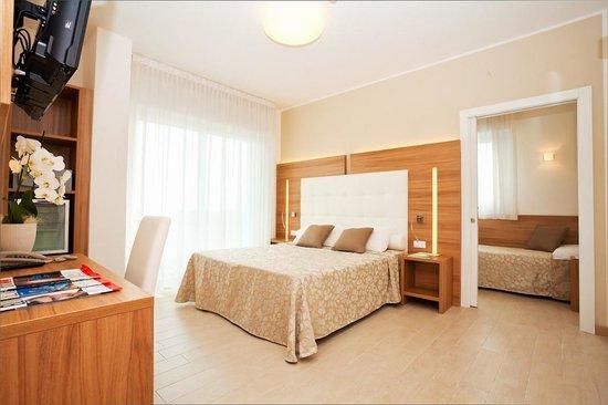 Hotel Mayer : Camera family comfort