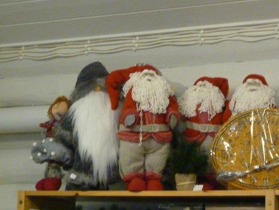 Santa Claus Village: в продаже