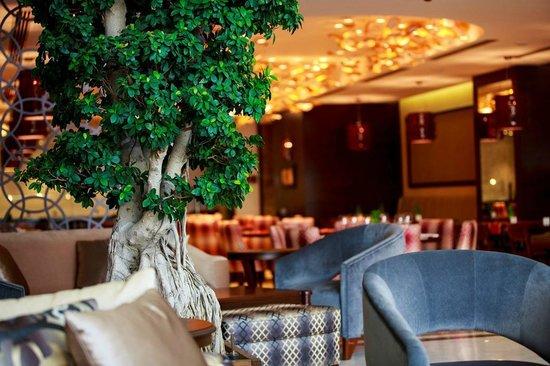 Grand Aras Hotel & Suites: Lobby