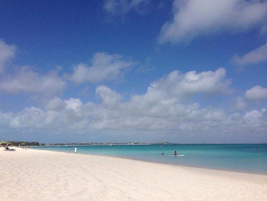 Sands at Grace Bay: Grace bay @ sands
