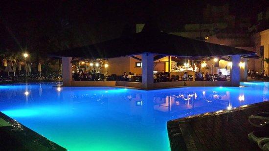 IBEROSTAR Isla Canela Hotel: Chiringuito