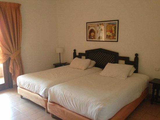 Royal Decameron Issil: chambre