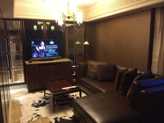 Hotel Muse Bangkok Langsuan - MGallery Collection: Duplex suite