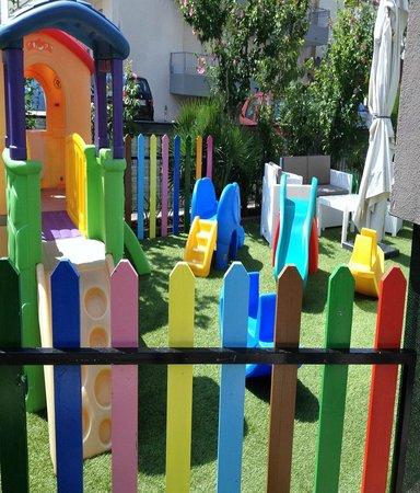 Santiago Hotel : Kids Zone