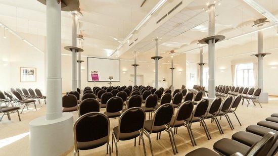 AMERON Hotel Abion Spreebogen Berlin Tagung