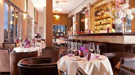 AMERON Hotel Abion Spreebogen Berlin Bar
