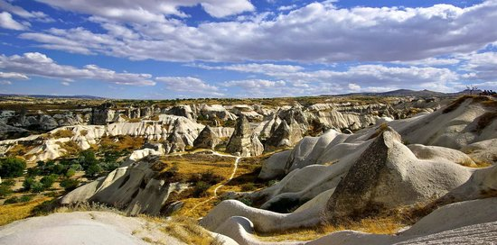 Best of Cappadocia Tours-Daily Tours