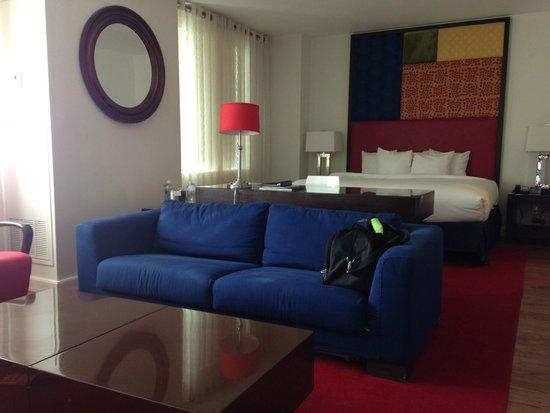 Hotel Indigo Chelsea New York Tripadvisor