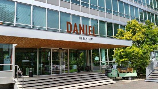 Hotel Daniel Vienna: Daniel