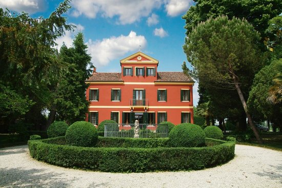 Мирано, Италия: Ingresso Principale